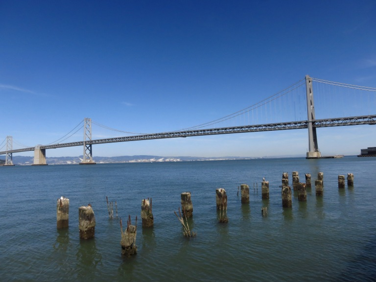 That other SF Bridge